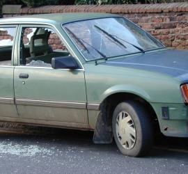 odszkodowanie za zniszczenie samochodu