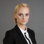 Adwokat Anna Wędzicha-Kośmider