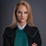 Adwokat Anna Kośmider